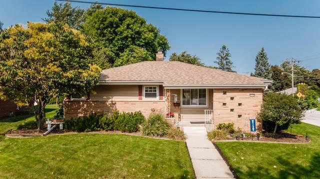 3605 S 71st St, Milwaukee, WI 53220 (#1711326) :: Tom Didier Real Estate Team