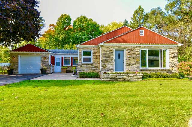 6967 N Rockledge Ave, Glendale, WI 53209 (#1711350) :: RE/MAX Service First Service First Pros