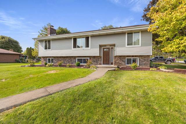 3810 Cardinal Ct, Mount Pleasant, WI 53405 (#1711376) :: RE/MAX Service First Service First Pros