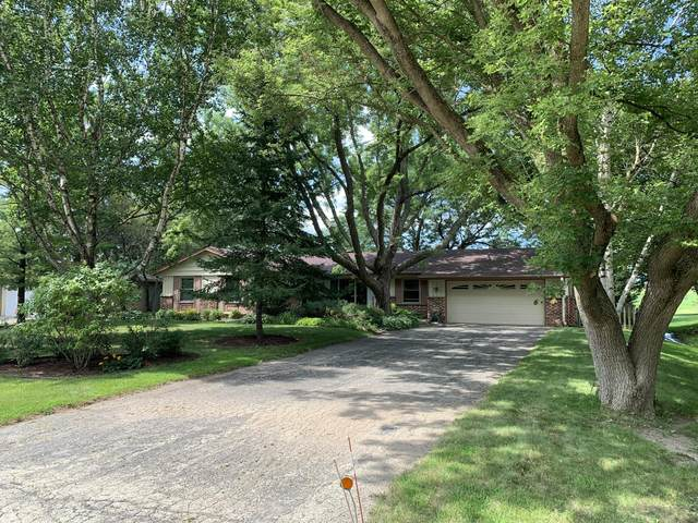 3252 Rodney Ln, Racine, WI 53406 (#1711382) :: RE/MAX Service First Service First Pros