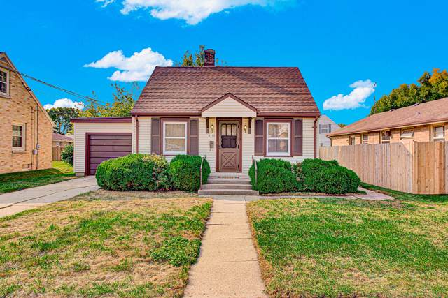 2113 David Ave, Sheboygan, WI 53081 (#1711390) :: RE/MAX Service First Service First Pros