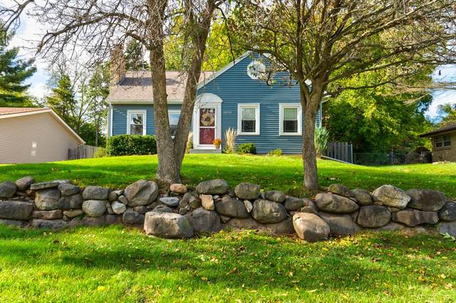 10518 W Spring Green Rd, Greenfield, WI 53228 (#1711427) :: Tom Didier Real Estate Team