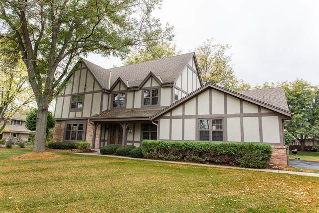 1955 Beaver Ln, Brookfield, WI 53045 (#1711432) :: RE/MAX Service First Service First Pros