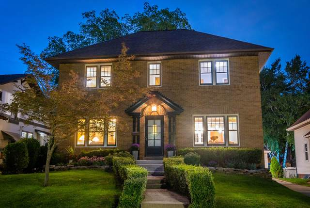 7124 Cedar St, Wauwatosa, WI 53213 (#1711463) :: OneTrust Real Estate