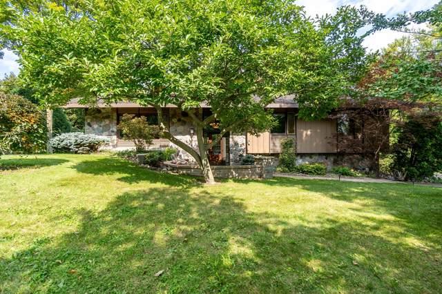 15260 Phoenix Ave, Brookfield, WI 53005 (#1711475) :: Tom Didier Real Estate Team