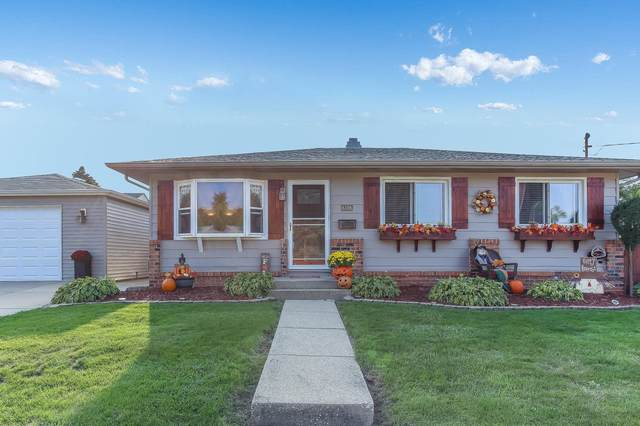 6308 48th Ave, Kenosha, WI 53142 (#1711506) :: RE/MAX Service First Service First Pros