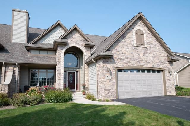 N116W17864 Blackstone Cir #66, Germantown, WI 53022 (#1711510) :: Tom Didier Real Estate Team