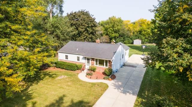 N99W16296 North Way, Germantown, WI 53022 (#1711656) :: Tom Didier Real Estate Team