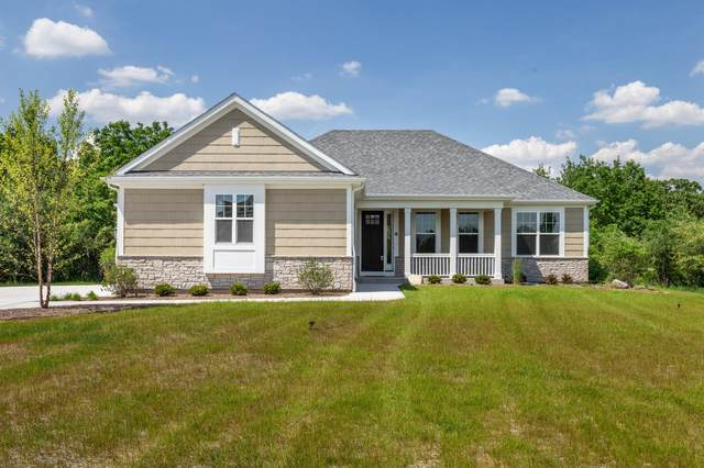 9304 226th Ave, Salem Lakes, WI 53168 (#1711698) :: Tom Didier Real Estate Team