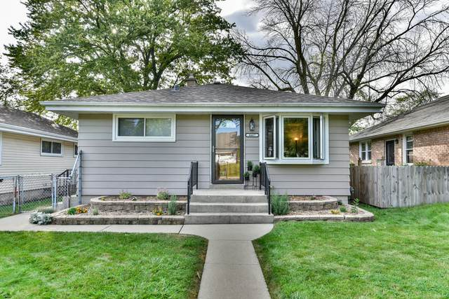 4667 S 48th St, Greenfield, WI 53220 (#1711853) :: RE/MAX Service First Service First Pros