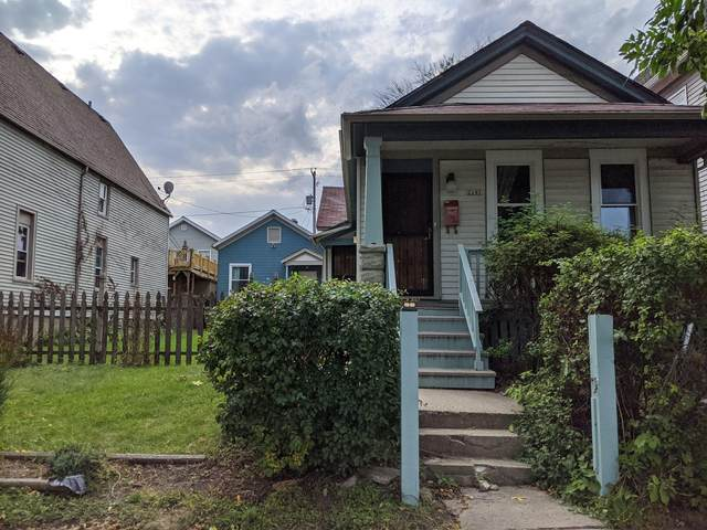 2239 N 1st St #2241, Milwaukee, WI 53212 (#1711854) :: RE/MAX Service First Service First Pros