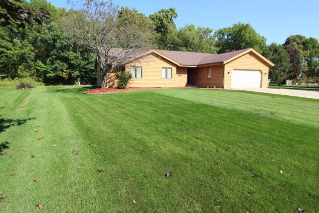 S77W16486 Bridgeport Way, Muskego, WI 53150 (#1711855) :: RE/MAX Service First Service First Pros