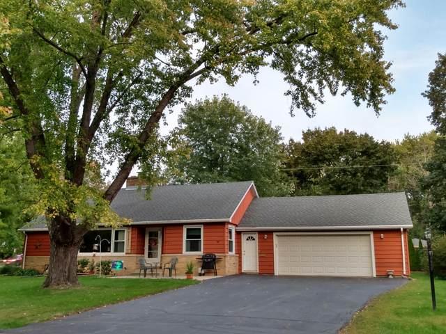 234 Vernon Ave, Thiensville, WI 53092 (#1712038) :: Tom Didier Real Estate Team