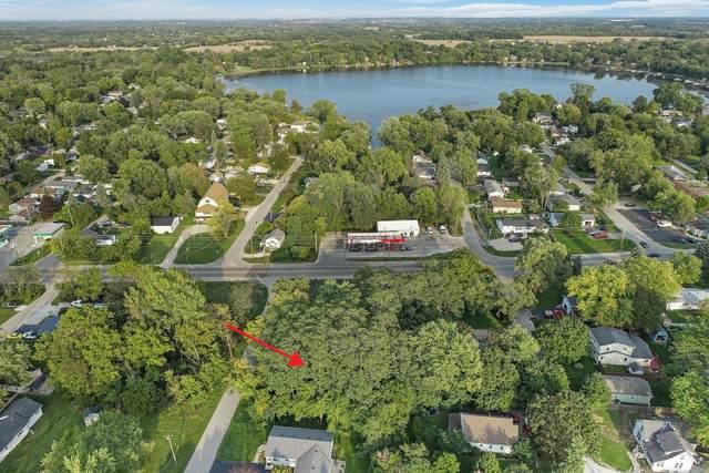 Lt38 &Lt39 126th Pl, Salem Lakes, WI 53179 (#1712050) :: Tom Didier Real Estate Team
