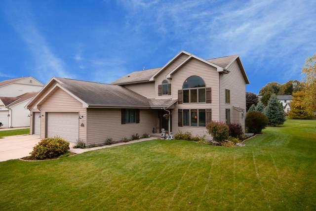 1133 Buteo Ct, Burlington, WI 53105 (#1712263) :: OneTrust Real Estate