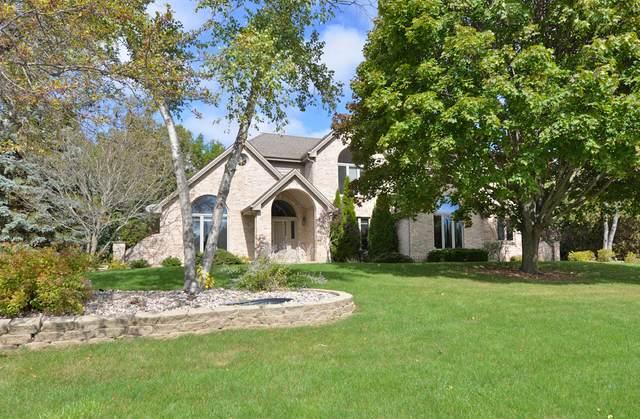 4828 Leslie Ann Ln, Mount Pleasant, WI 53403 (#1712280) :: OneTrust Real Estate