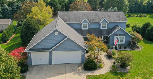 S81W19363 Highland Park Dr, Muskego, WI 53150 (#1712306) :: RE/MAX Service First