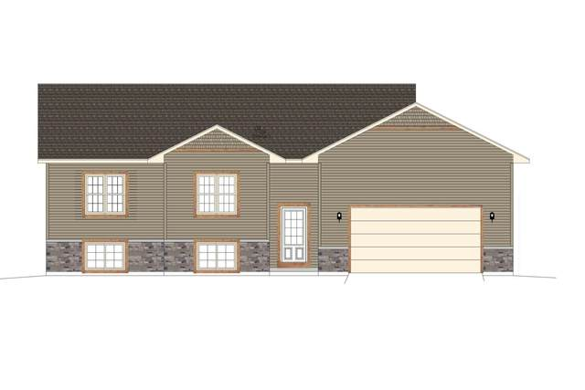 784 Glacial Ln, Kewaskum, WI 53040 (#1712454) :: Tom Didier Real Estate Team