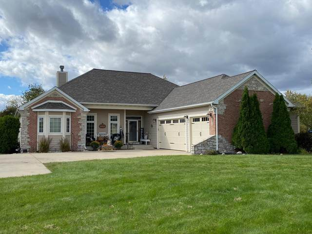 7978 Windmill Way, Delavan, WI 53115 (#1712507) :: RE/MAX Service First Service First Pros