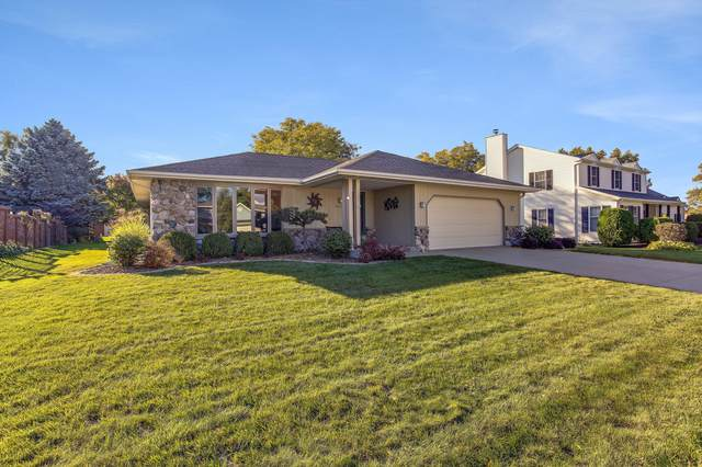 8116 43rd Ave, Kenosha, WI 53142 (#1712605) :: Tom Didier Real Estate Team