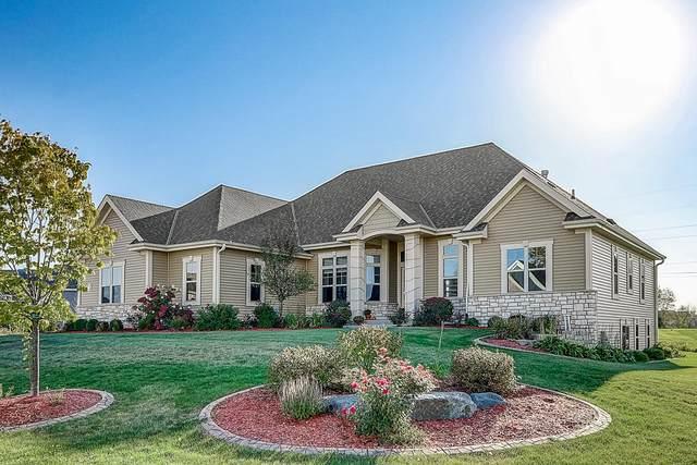 W194N5771 Deer Park Ct, Menomonee Falls, WI 53051 (#1712666) :: Tom Didier Real Estate Team