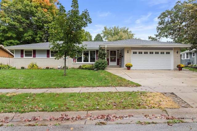 5302 Radcliff Dr, Greendale, WI 53129 (#1712898) :: RE/MAX Service First Service First Pros