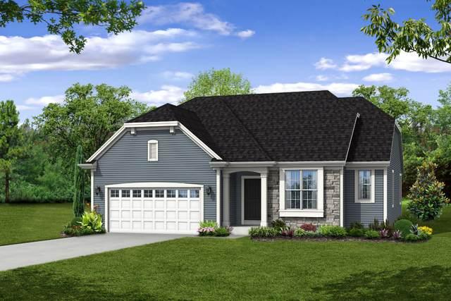 727 Belmont Dr, Watertown, WI 53094 (#1712925) :: Tom Didier Real Estate Team