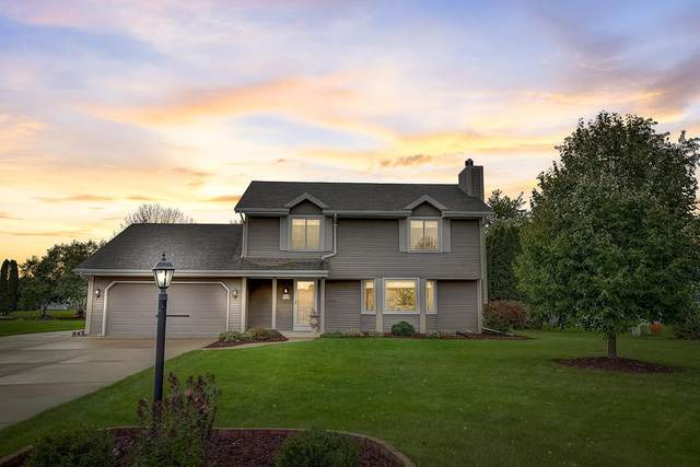 W185S8615 Denice Ct S, Muskego, WI 53150 (#1712985) :: Tom Didier Real Estate Team
