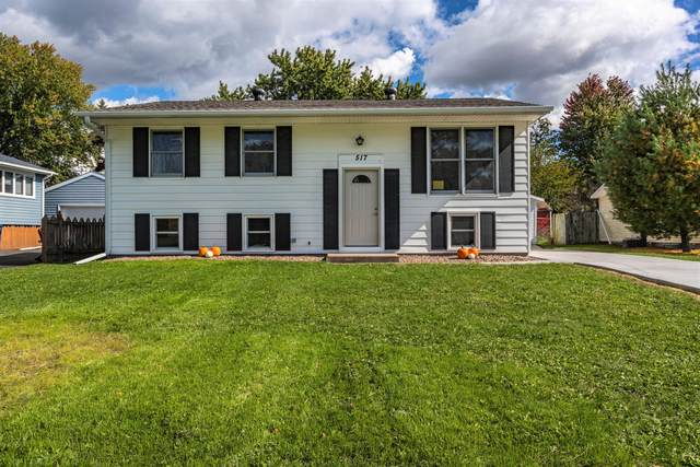 517 S 11TH AVE S, Onalaska, WI 54650 (#1713010) :: OneTrust Real Estate