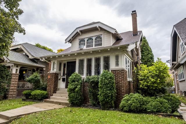 514 E Homer St 514 A, Milwaukee, WI 53207 (#1713023) :: OneTrust Real Estate
