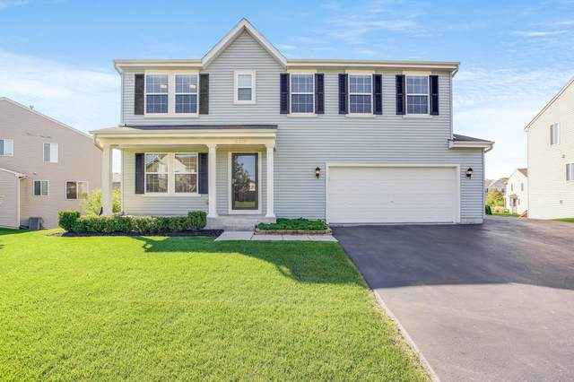 6418 114th Ave, Kenosha, WI 53142 (#1713216) :: RE/MAX Service First Service First Pros