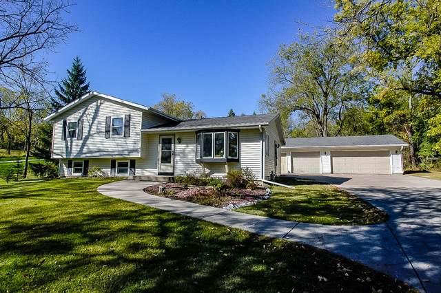 W300N2887 Maple Ave, Delafield, WI 53072 (#1713233) :: Tom Didier Real Estate Team