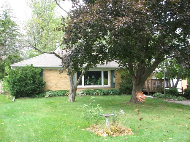 2148 N Green Bay Rd, Mount Pleasant, WI 53405 (#1713243) :: RE/MAX Service First