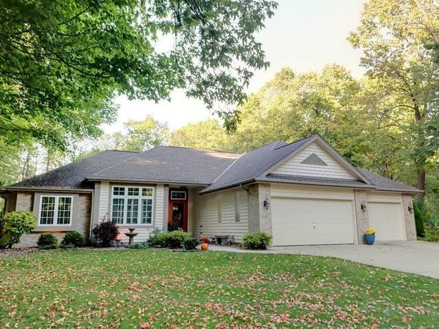 13220 W Armour Ave, New Berlin, WI 53151 (#1713444) :: RE/MAX Service First Service First Pros