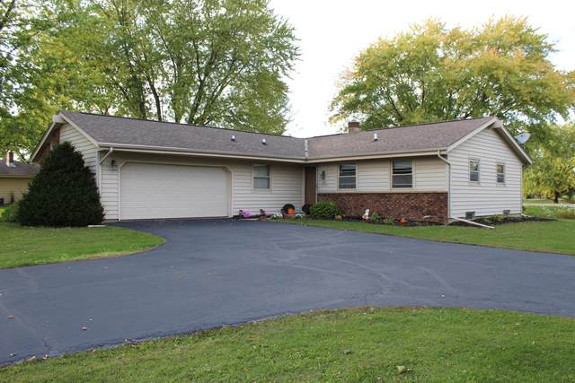 N95W25124 Whitewater Dr, Lisbon, WI 53017 (#1713457) :: OneTrust Real Estate