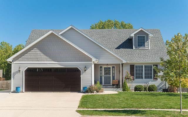 4019 51st Ave, Kenosha, WI 53144 (#1713491) :: Tom Didier Real Estate Team