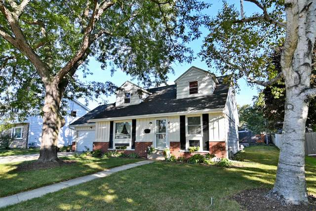4742 79th St, Kenosha, WI 53142 (#1713492) :: OneTrust Real Estate