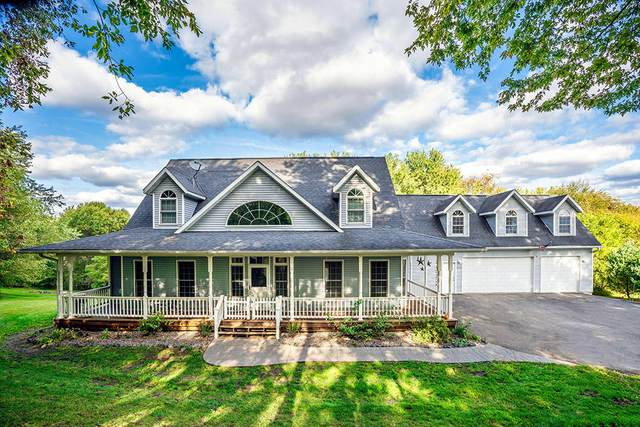 21340 Wolfe Run Ln, Galesville, WI 54630 (#1713656) :: OneTrust Real Estate