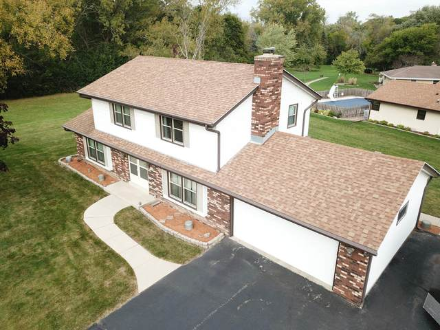 W176S7678 Kristin Dr, Muskego, WI 53150 (#1713660) :: OneTrust Real Estate