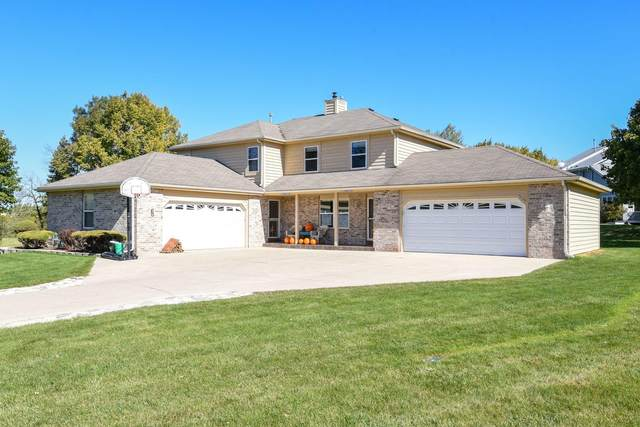 W184S8538 Dean Ct W184s85368, Muskego, WI 53150 (#1713680) :: OneTrust Real Estate