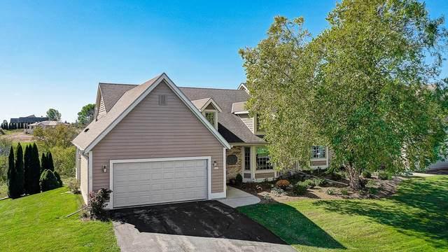 2041 Upper Ridge Rd, Port Washington, WI 53074 (#1713850) :: Tom Didier Real Estate Team