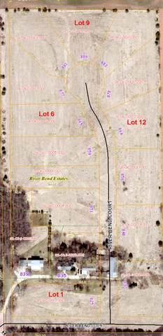 886 River Bend Ct Lt9, Grafton, WI 53024 (#1714001) :: Tom Didier Real Estate Team