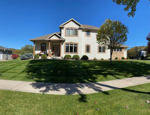 2111 Clearwater Dr, Onalaska, WI 54650 (#1714119) :: OneTrust Real Estate