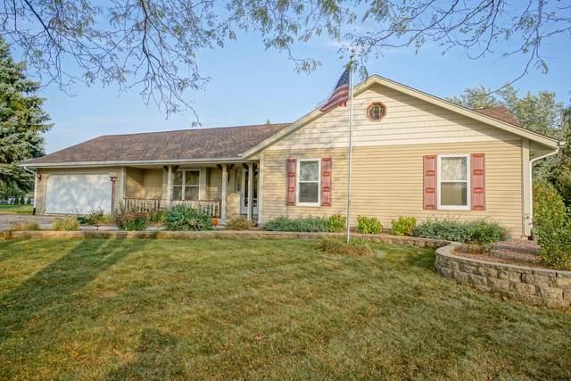 W162N10964 Friars Ct, Germantown, WI 53022 (#1714161) :: OneTrust Real Estate