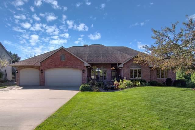 2400 Cedar Creek Ln, Onalaska, WI 54650 (#1714195) :: OneTrust Real Estate