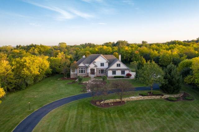 S32W31697 Harvest View Dr, Genesee, WI 53189 (#1714216) :: RE/MAX Service First