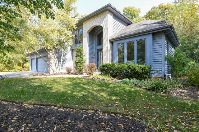 5321 Vicksburg Dr, Mount Pleasant, WI 53403 (#1714329) :: OneTrust Real Estate