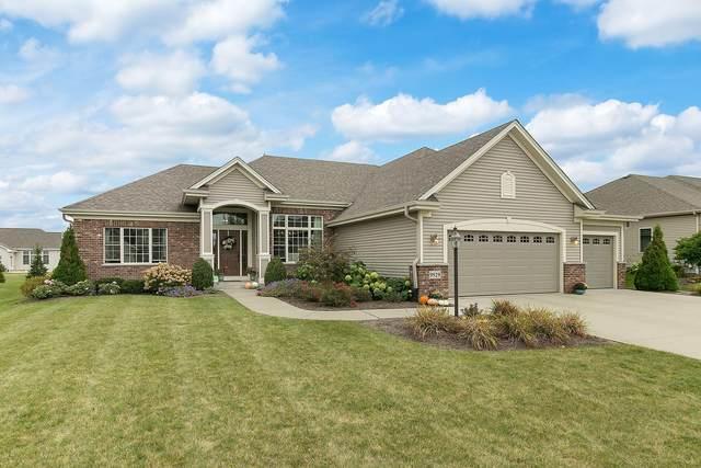 9929 50th Ave, Pleasant Prairie, WI 53158 (#1714355) :: Tom Didier Real Estate Team