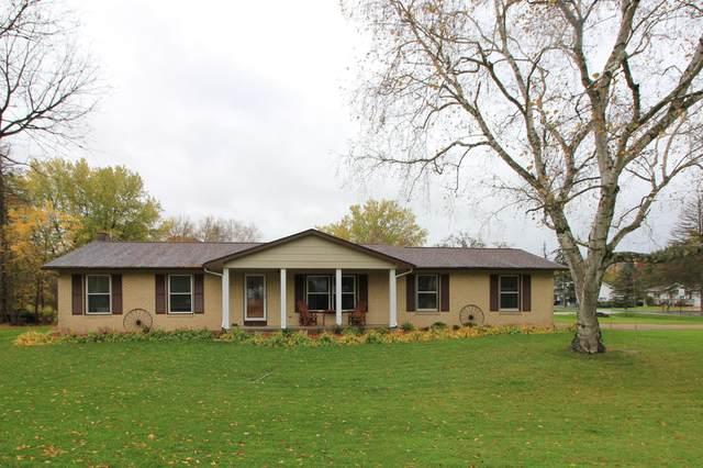 W5095 Circle Pl, Shelby, WI 54601 (#1714386) :: NextHome Prime Real Estate