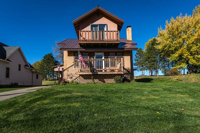 412 E State St, Westby, WI 54667 (#1714418) :: OneTrust Real Estate